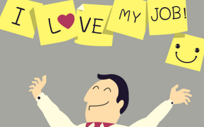 Do You Love Your Job ?